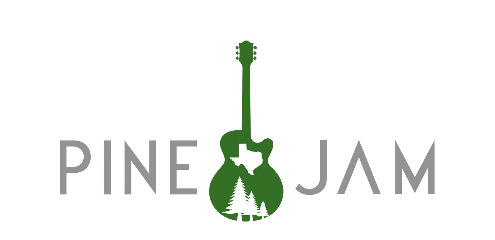 Pine Jam