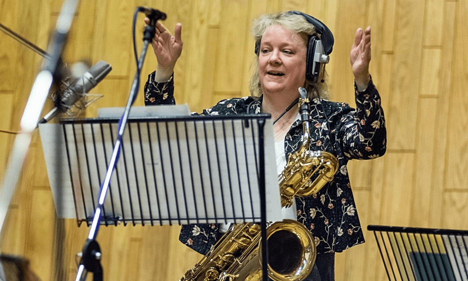 Issie Barratt: Every Solo Is A New Invitation